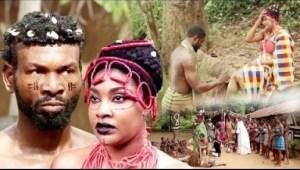 Video: My Warrior Princess (Angela Okorie) 2 - 2017 Latest Nigerian Nollywood Full Movie